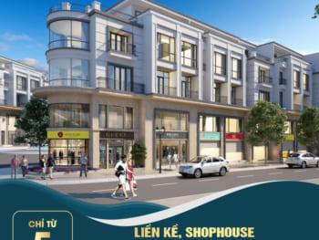 shophouse gia lam 1