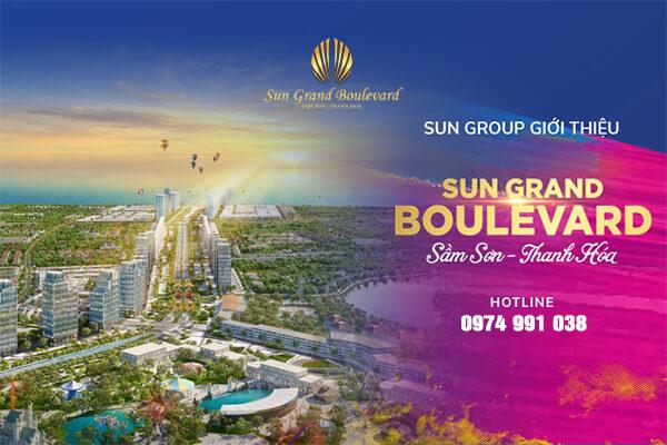 sun group sam son